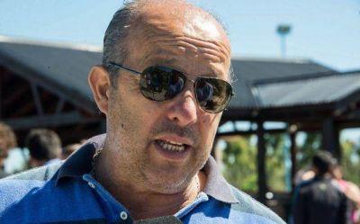 Jorge Paredi reconoció la buena elección de Carlos Ronda