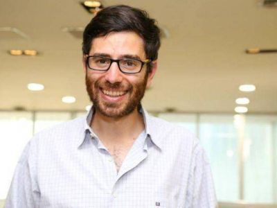 """Leandro Amoretti: """"No tenemos dudas de que superamos las primarias"""""""