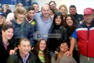 Secco volvió a arrasar en Ensenada, al obtener el 58% de los votos