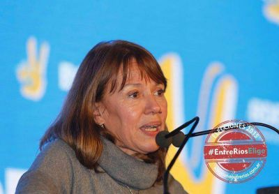 PASO 2015: Con 73% de mesas escrutadas, los números en Paraná