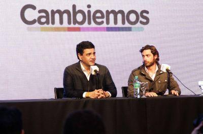 """Jorge Macri: """"Recibir el 44% de los votos en Vicente López es un compromiso muy grande"""""""