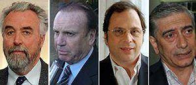 Municipios: perdedores, ganadores y regresos triunfales en las PASO