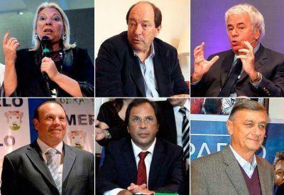Los grandes perdedores de las PASO