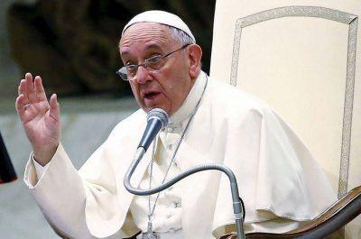 El papa Francisco establece el día mundial de oración por el medio ambiente