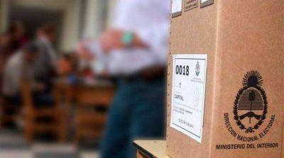 ¿Cómo sigue el cargado calendario electoral 2015?