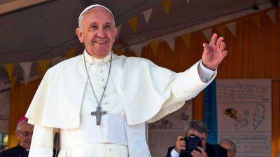 El papa Francisco, en el medio de una intriga política bolivariana