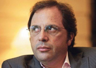 Caída de Giustozzi en las PASO