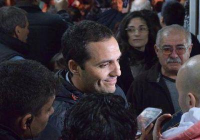 """Mincarelli: """"Espero llegar a un acuerdo con Garaza; el peronismo unido es invencible"""""""