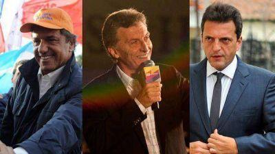 Por primera vez, Argentina tendrá un presidente que fue a universidad privada