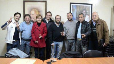 Se ampl�a la oferta electoral en Godoy Cruz