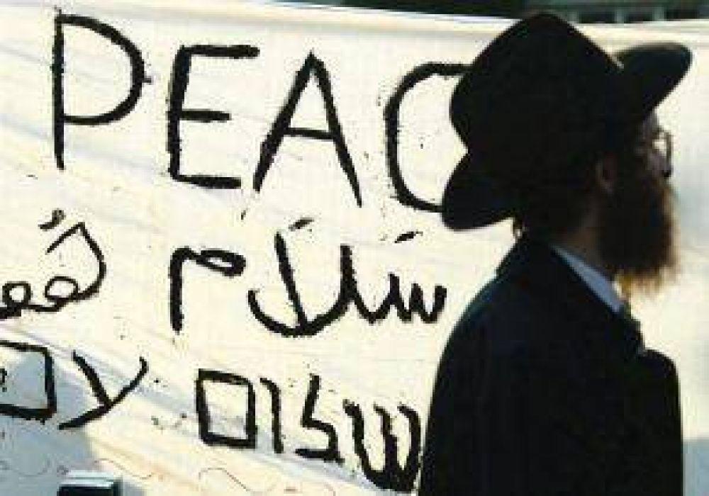 El 80% de los judíos israelíes dijo que su estado está en peligro