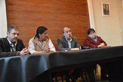 Roquel destacó la elección de UPVM y reconoció los votos de Máximo