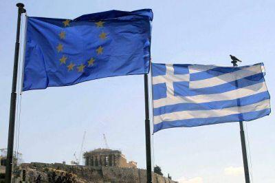 Grecia lleg� a un acuerdo con sus acreedores para lograr un tercer rescate