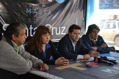 El Frente Renovador no tiene definido si seguirá en alianza con Costa para octubre