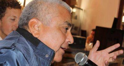 """Salazar tras su victoria en las Paso: """"Estoy contento por el esfuerzo que hicieron los compañeros"""""""