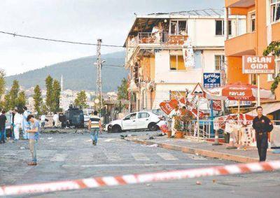 Crece la tensión en Turquía: diez muertos