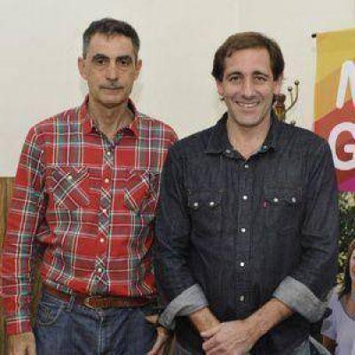 El PASO hacia un nuevo panorama político en La Plata