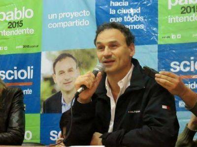 "Las PASO platenses: Bruera ganó por poco, ""Pacha"" hizo papelones y P. Irigoyen casi superó a Panella"