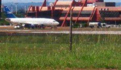 Posadas volverá a tener tres vuelos diarios a partir de septiembre