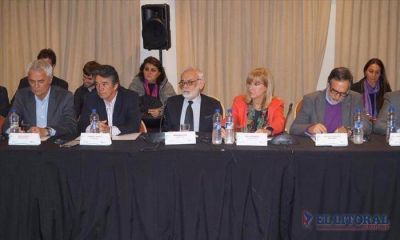 Turismo de Corrientes comenz� su participaci�n de la Expo Eventos 2015 en Buenos Aires y en la asamblea del Consejo Federal