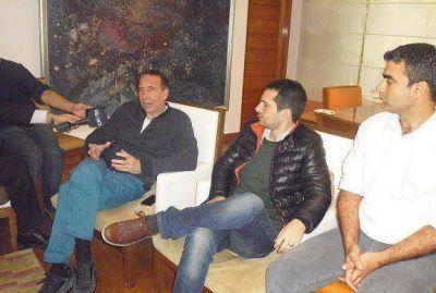 """Szpolski: """"La elección muestra que hay un fin de ciclo en Tigre"""""""