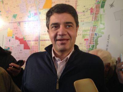 """Jorge Macri: """"No hay manera de ganar si no se cumplen las promesas de campaña"""""""
