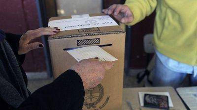 Cómo se votó en cada seccional de la ciudad de Paraná