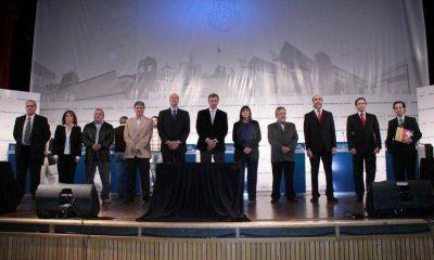 Arrancan hoy los debates con los candidatos a la intendencia capitalina que son trece