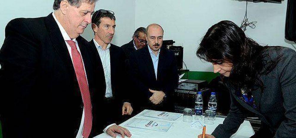 """El """"Hospital Donante"""" suma instituciones"""