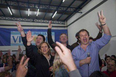Cascallares triunfó en la interna oficialista browniana:
