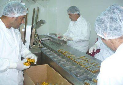 El LIF entregó al Programa Remediar la última provisión de medicamentos del primer semestre