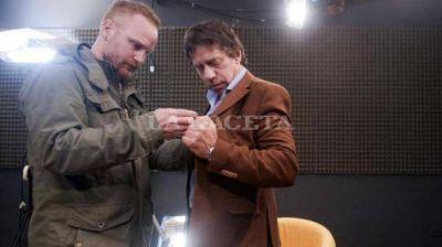 """Según Bussi, Cano no le hace """"ni cosquillas"""" al oficialismo"""