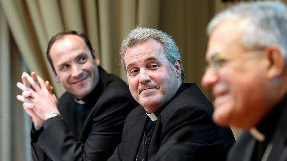 Mario Iceta: 'Los divorciados siguen siendo miembros de la Iglesia'