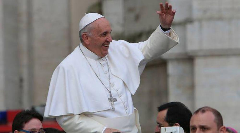 Papa Francisco anuncia el tema de la Jornada Mundial de la Paz 2016
