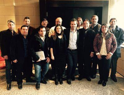Mario Guatti es el nuevo presidente de la Cámara de Turismo de Santa Cruz