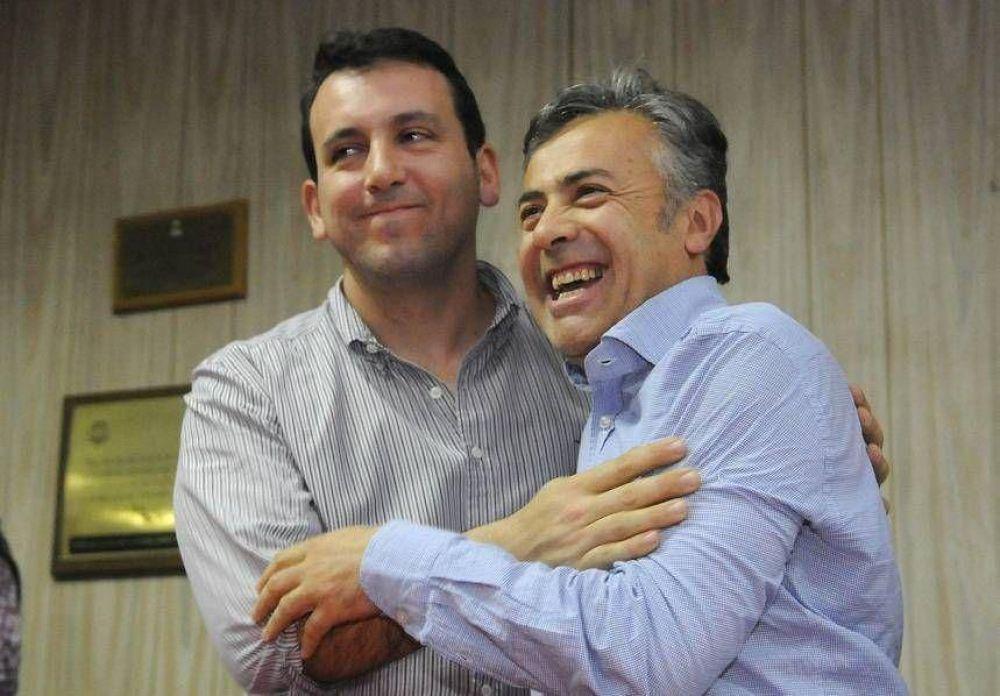 Dos candidatos sorpresa en Cambia Mendoza y el FpV