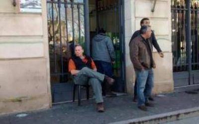 Pergamino: Pacini acusó a Berni de