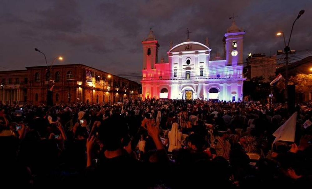 Paraguay: Polémicas y división entre obispos quedaron atrás