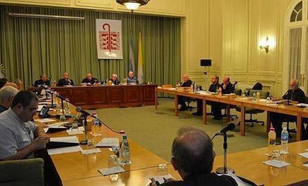 171º Comisión Permanente: Informe de prensa del primer día