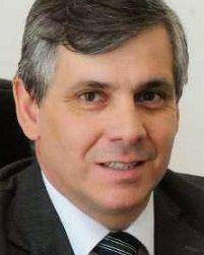 Guillermo Britos con grandes chances de ser intendente de Chivilcoy