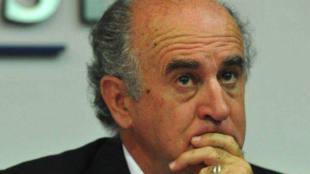 Causa AMIA: Parrilli y Stiuso serán investigados por ocultamiento de pruebas