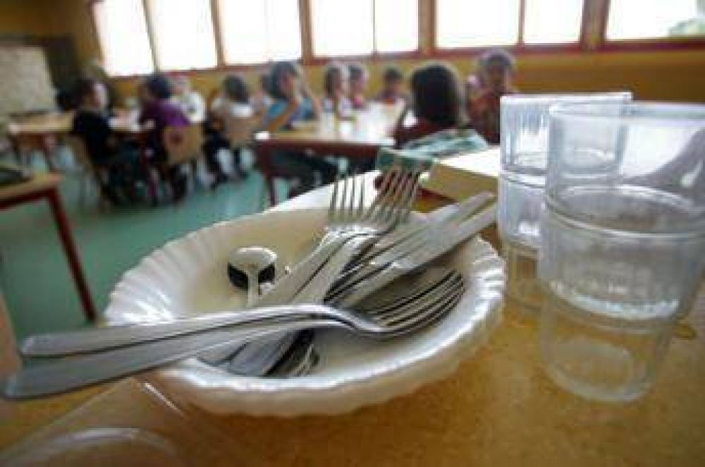 Podrían prohibir comida sin cerdo en escuelas de una ciudad francesa