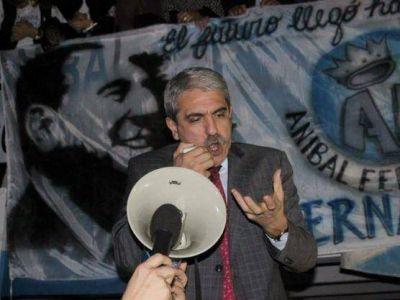 PASO bonaerenses: La batalla final será entre Aníbal y Vidal