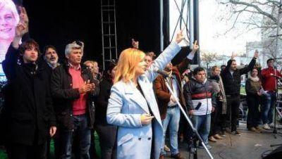La duda en La Plata es a d�nde ir�n los votos de Saintout