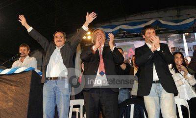 FR-UNA: Arteaga mantiene las �puertas abiertas�, mientras todos analizan c�mo seguir