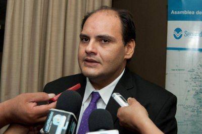 El gobierno analiza implementar el voto electr�nico el 25 de octubre