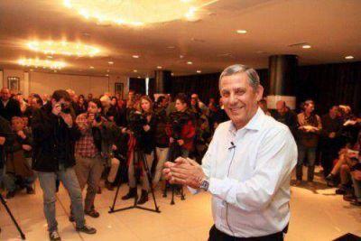 Quiroga ya está en el ruedo, por la reelección