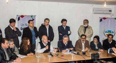 El Frente Cambia Jujuy ratificó su triunfo en las PASO