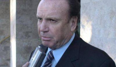 La carta de Raúl Othacehé a su militancia