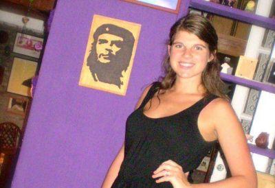 Con 26 a�os, la hija de Agust�n Rossi cobrar� m�s de $ 70 mil